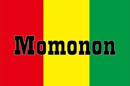 CHORD GITAR - Momonon ( Oh Cantik )