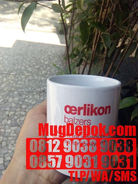 SABLON MUG MURAH DI JAKARTA BARAT BEKASI