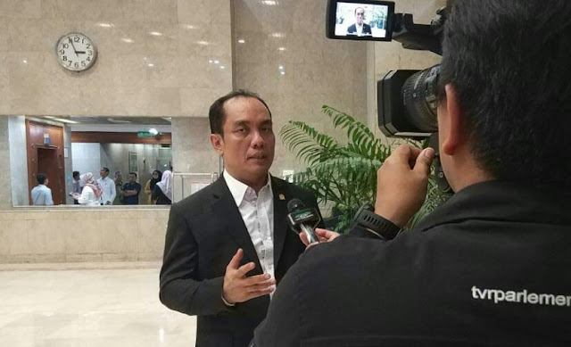 Politisi Nasdem Fauzi Soroti Peran Kontroversi Luhut Ditengah Wabah Corona