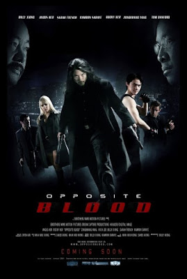 Opposite The Opposite Blood (2018) Dual Audio [Hindi DD 2.0 – English 2.0] 720p WEBRip Esubs Download