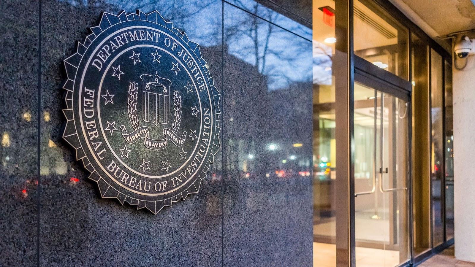 Dokumen FBI: Arab Saudi Bantu Warganya Hindari Pengadilan Amerika