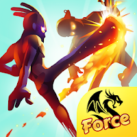Endless Combat - Stickman Warriors Fighting Battle Mod