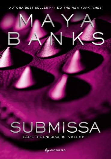 SUBMISSA de Maya Banks