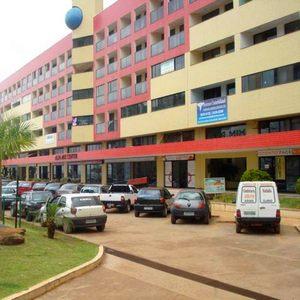 Edificio Alfa Mix Center - Águas Claras / DF