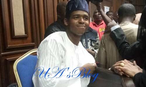 Court Remands Maina's Son in Police Custody, Adjourns Till Nov. 6