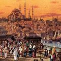 Kisah Byzantium, Konstantinopel, Istanbul dalam Arus Sejarah