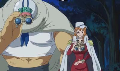 One Piece Episode 780 Subtitle Indonesia