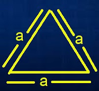 त्रिभुज पर लेसन प्लान गणित  B.Ed. lesson plan for maths in hindi,ganit ka lesson plan