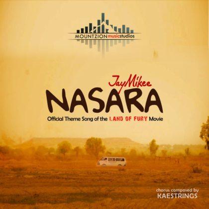 Music: Jaymikee - Nasara (Land of Fury)