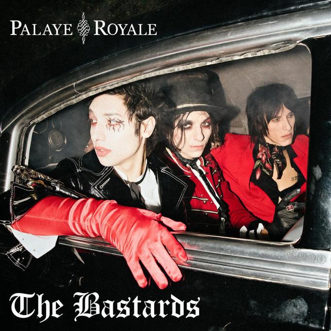 [OUTSIDE!] Palaye Royale - The Bastards