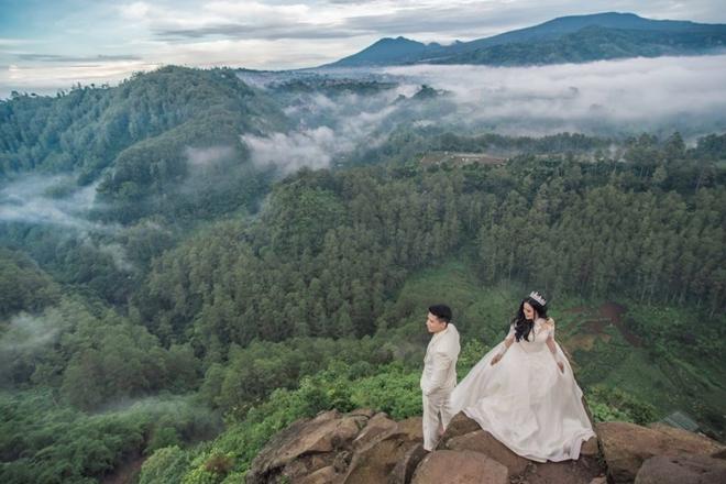 Tempat Tempat Wisata Yang Sangat Rekomendasi Untuk Foto Preweddingmu