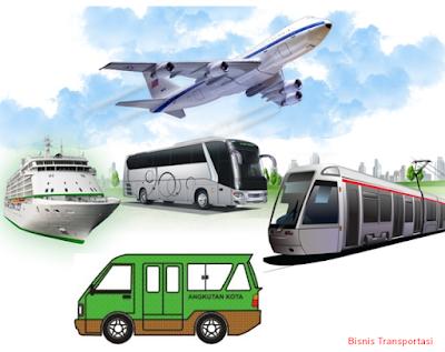Bisnis Transportasi