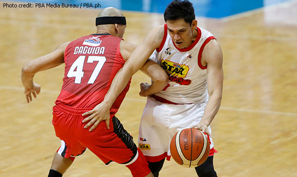 PBA Live Updates, Schedule & Streaming (PBA Governors' Cup 2017)