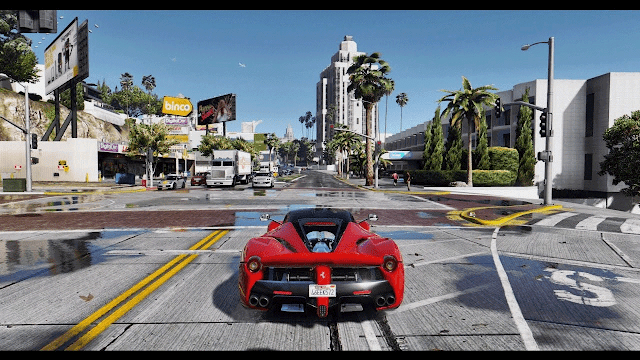 How To Download And Install GTA V Apk+Data 100% Working