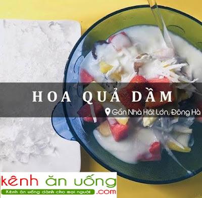 Tổng hợp các địa điểm ăn uống ngon ở Đông Hà - Quảng Trị