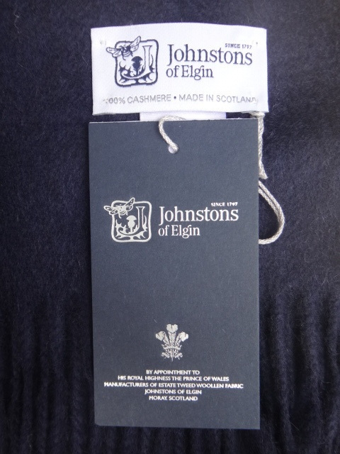 BRITISH EQUIPMENT PUBLISHING BLOG: Johnstons Of Elgin Navy ...