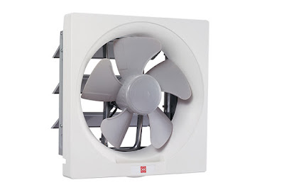 Kitchen Exhaust Fans Wall Mount