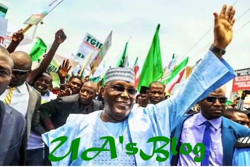 BREAKING: Yoruba Leaders Shortlist 5 Technocrats As Atiku's Running Mate