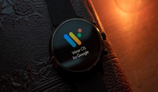 Now it is possible to update your old Wear OS watch to the new Wear software