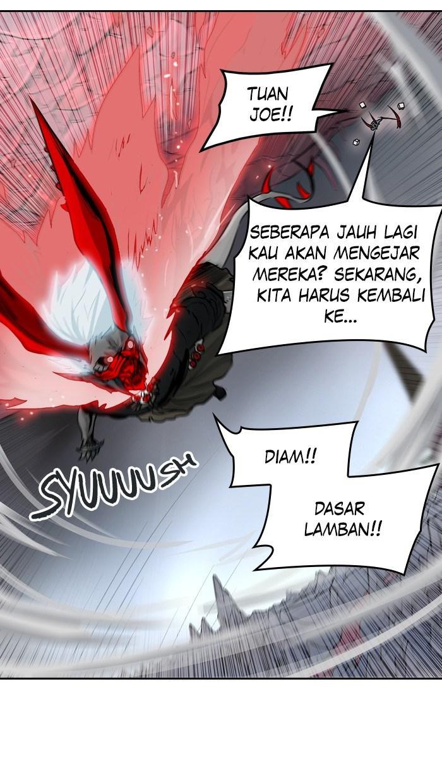 Webtoon Tower Of God Bahasa Indonesia Chapter 328