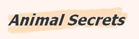 Animal Secrets