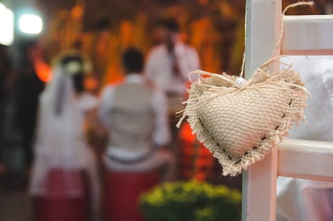 [Tips] Persiapan Pernikahan