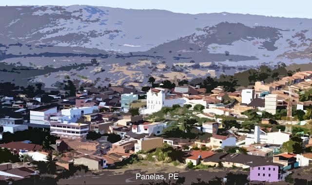 Notícias da cidade de Panelas - PE | Cidades do meu Brasil ...