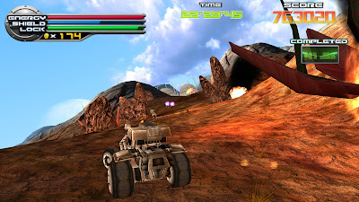 Exzeus The Complete Collections Game Screenshot 8
