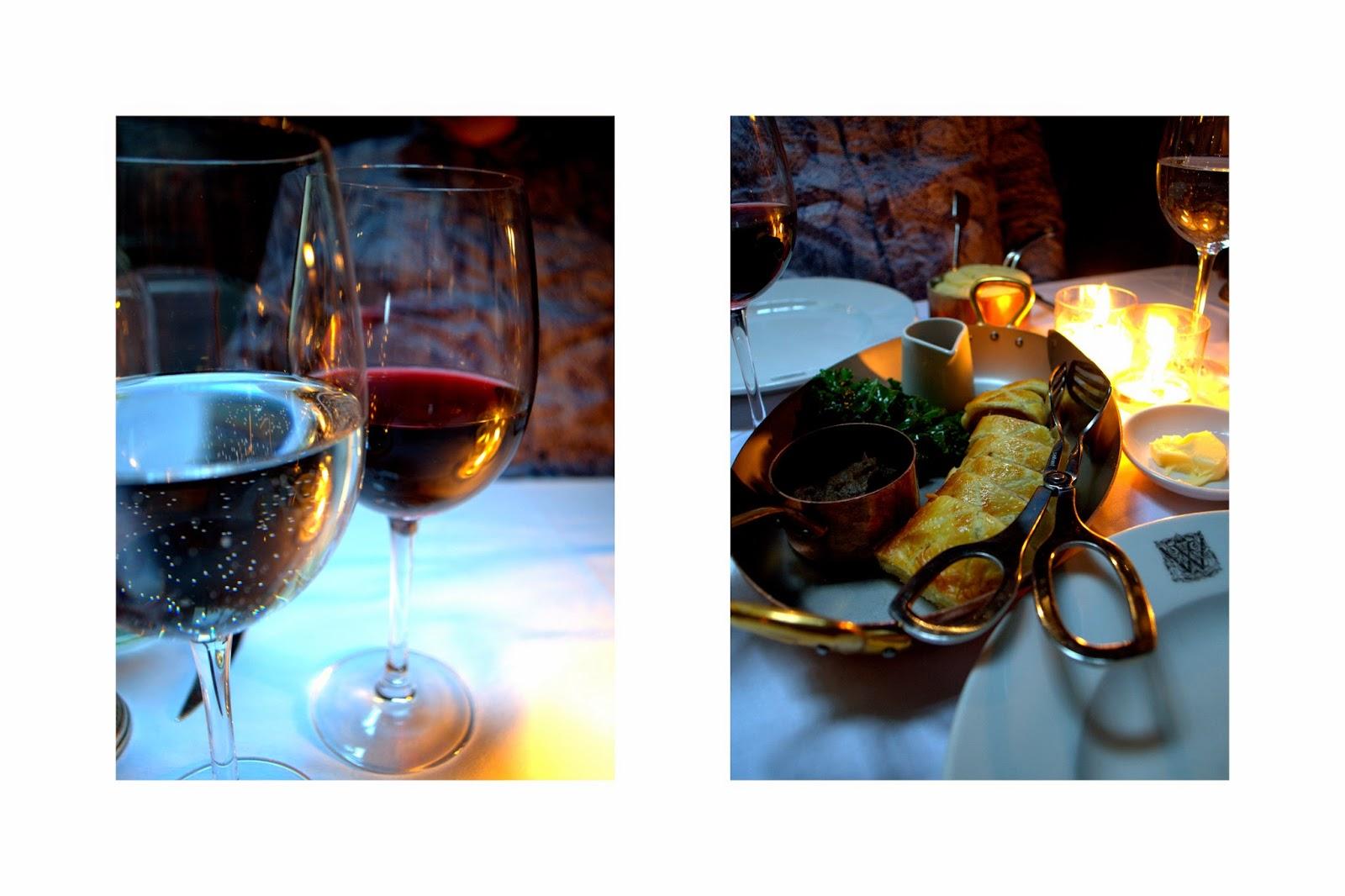 Witchery in Edinburgh - Fine Dining in Edinburgh