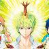 """Weekly Shonen Jump #20   Comentarios de los mangakas: """"Algún día la calma volverá"""""""