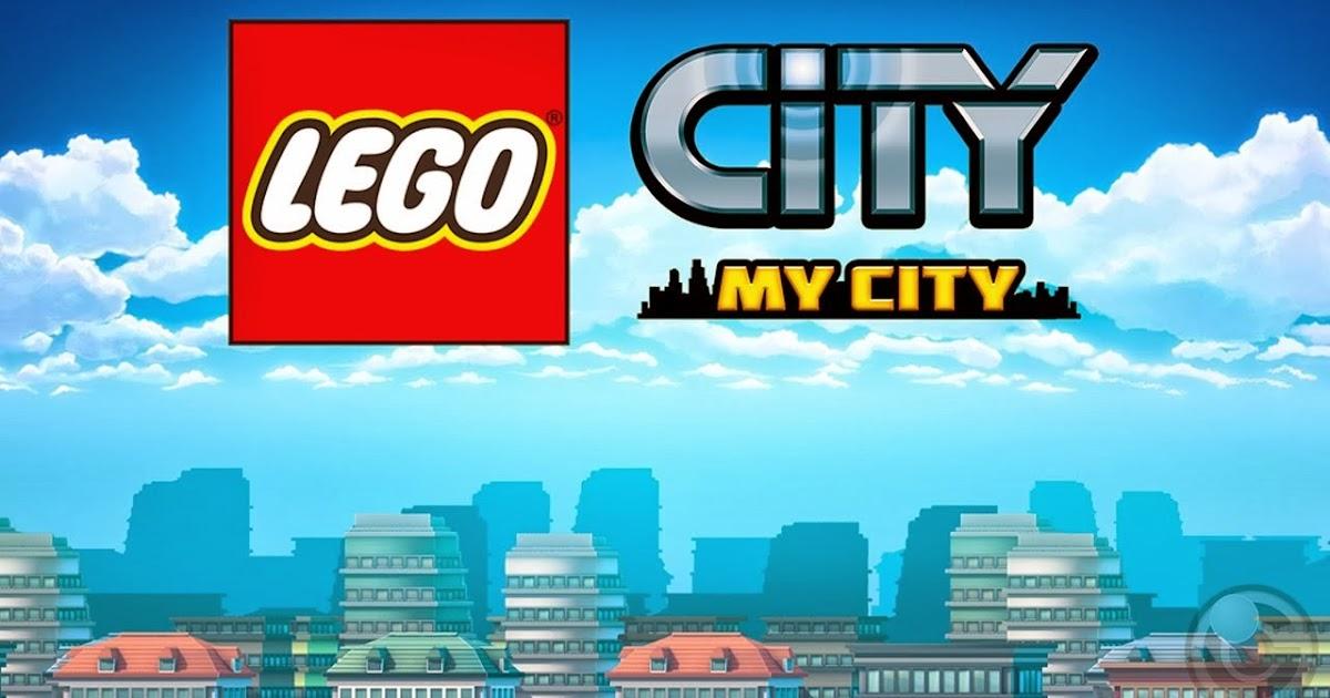 LEGO ® City My City v1.0.0  Mod money ~ Pro APK Download