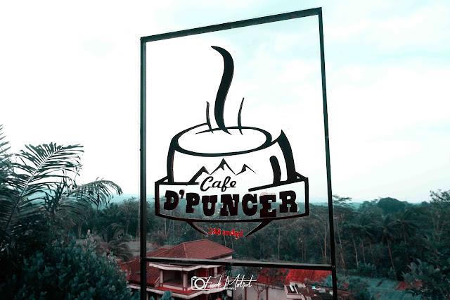 Cafe Dpuncer Tempat Nongkrong Asyik di Ciamis