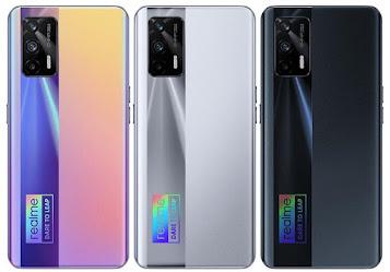 مواصفات وسعر موبايل ريلمي Realme GT Neo - هاتف/جوال/تليفون ريلمي Realme GT Neo - البطاريه/ الامكانيات والشاشه والكاميرات هاتف ريلمي Realme GT Neo