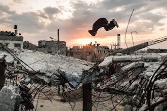 Cinéma : One more Jump, un documentaire d'Emanuele Gerosa