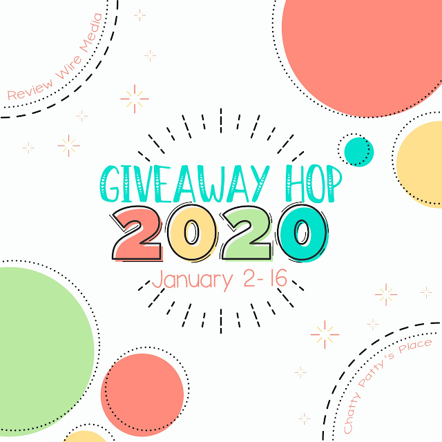 Win $20 PayPal Cash In The Welcome 2020 Giveaway Hop #2020Hop