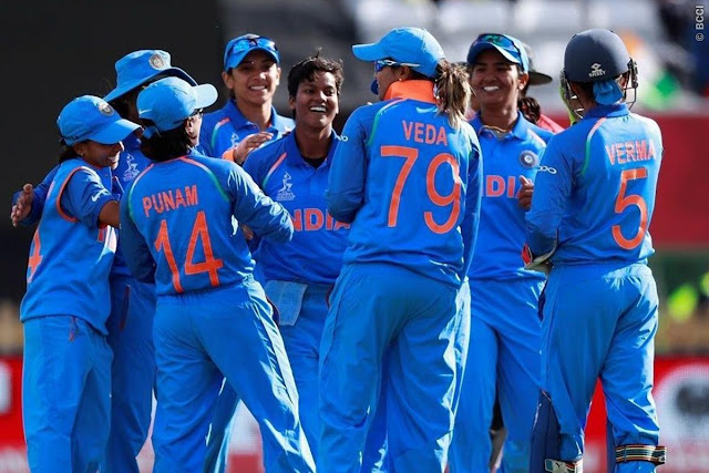 IND VS ENG Woman Cricket