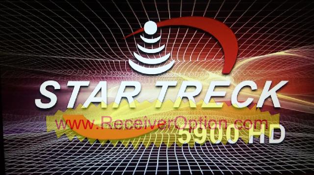 STAR TRECK 5900 HD RECEIVER AUTO ROLL POWERVU KEY NEW SOFTWARE