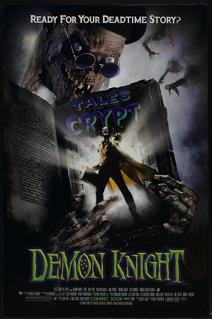 Tales From The Crypt – Demon Knight (1995) 800MB Hindi Dual Audio 720p BluRay