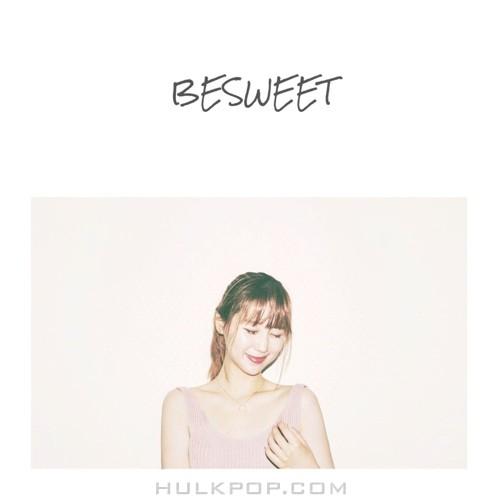 BESWEET – 그해 여름 – Single