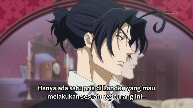 Yuukoku no Moriarty Episode 21 Subtitle Indonesia