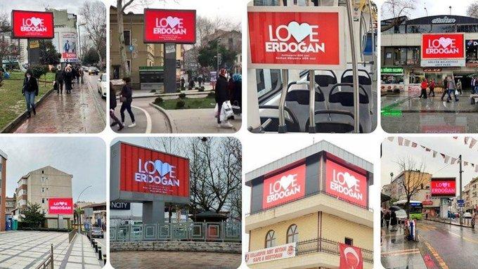 Ο Ερντογάν στα βήματα Μάο, Στάλιν και Κιμ
