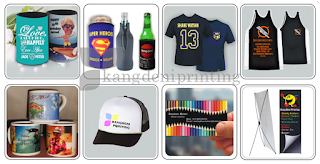 Product Digital Printing