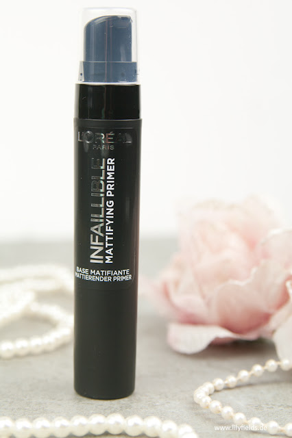 Infaillible - Mattifying Primer