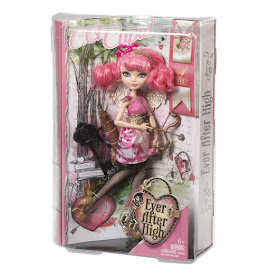 EAH Core Royals & Rebels C. A. Cupid Doll