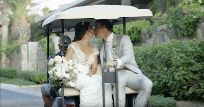 Michael Phelps Nicole Johnson wedding