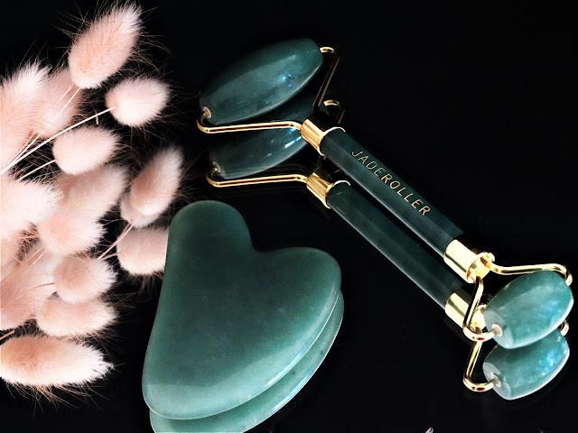 Rouleau de Jade avis, Rouleau de Jade Jade Roller avis, Jade Roller avis, rouleau de jade authentique, véritable rouleau de jade, bienfaits rouleau de jade, soin naturel anti age, soin naturel anti rides, gua sha jade