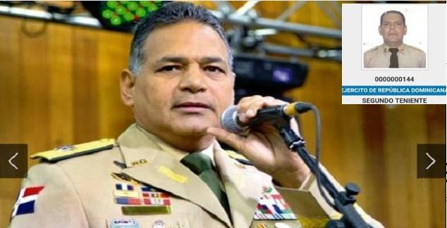 Ministro: Más de 25 artistas y deportistas  son militares-VIDEO