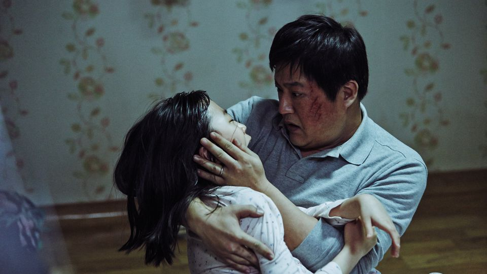 REVIEW: Movie THE WAILING (Gokseong)