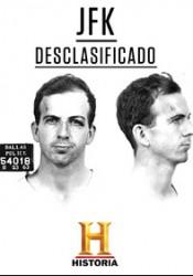 JFK Desclasificado Temporada 1 audio español