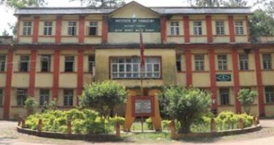 IOF, Hetauda Campus